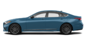 2018 Genesis G80 Sport 3.3T