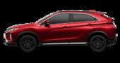 Mitsubishi Eclipse Cross ES 2018