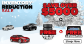 Inventory Reduction Sale 2016