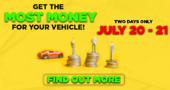 Kramer Mazda Auction
