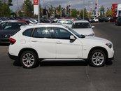 2012 BMW X1 Tech & Premium