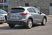 2015 Mazda CX-5 GT AWD w/BOSE & Leather