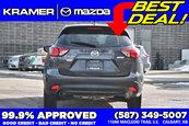 2015 Mazda CX-5 GS AWD Back-up Camera