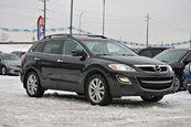 2011 Mazda CX-9 GT w/Technology Package