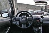 2014 Mazda Mazda2 GX *RARE* 5-SPD