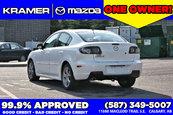 2008 Mazda Mazda3 GT *2 SETS OF TIRES*