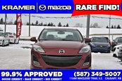 2011 Mazda Mazda3 GT w/Technology Package