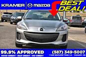 2013 Mazda Mazda3 GS Touring Edition *RARE*