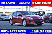 2013 Mazda Mazda3 GS *Fresh Inventory*
