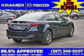 2016 Mazda Mazda6 GT *LOW MILEAGE*