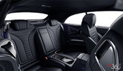 Classe S Cabriolet S550 2017