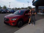Kramer Mazda | Kudos to Mazda! Zoom zoom!
