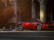 Kramer Mazda | 25 Years of Miata - Jay Leno's Garage
