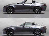 Kramer Mazda | Mazda unveils the MX-5 RF