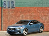 Kramer Mazda | 2015 Mazda6 – Sensual and efficient with intriguing safety technology