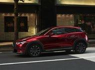 Kramer Mazda | THE NEW MAZDA CX-3: RAISING THE STANDARD