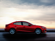 Kramer Mazda | 2015 Mazda3 remains an excellent choice within its segment