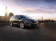 Kramer Mazda | 2015 Mazda CX-9 – Comfortable, spacious, and fun to drive