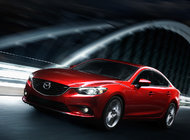 Kramer Mazda | Mazda Reveals Updated Mazda6 and CX-5 at the Los Angeles Auto Show