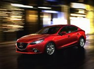 Kramer Mazda | 2014 Mazda 3 – Getting better all the time