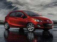 Kramer Mazda | 2014 Mazda2 – The fuel-efficient small car