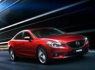 Kramer Mazda | 2014 Mazda 6 – An eco-friendly vehicle that can turn heads.