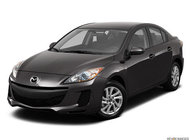 Kramer Mazda | 2013 Mazda 3 – Still the one we want to drive down a curvy road
