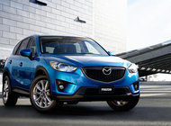 Kramer Mazda | 2014 Mazda CX-5 – A compact sport-utility vehicle that is redefining its segment
