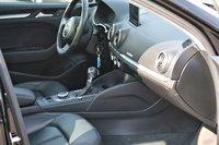 2016 Audi A3 Quattro 2.0L Turbo