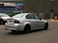 2008 BMW 328xi XDrive