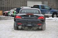 2009 BMW Z4 3.5i EXEC