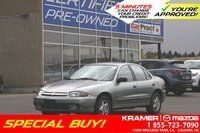 2003 Chevrolet Cavalier LT