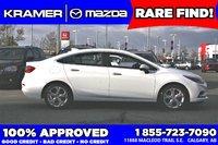 2017 Chevrolet Cruze Premier *Heated Steering Wheel*