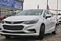 2017 Chevrolet Cruze Premier w/Back-up Camera