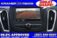 2017 Chevrolet Malibu 1LT w/Back-up Camera