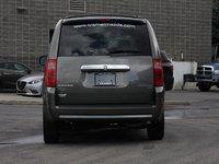 2010 Dodge Grand Caravan SXT w/Rear DVD