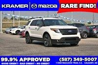 2014 Ford Explorer Sport SPORT AWD - 7 Passenger w/Navigation