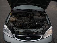 2005 Ford Focus ZX5 Leather