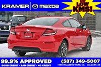 2015 Honda Civic EX Coupe *Remote Start & 3M*