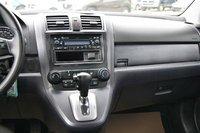 2007 Honda CR-V LX AWD