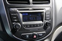 2017 Hyundai Accent SE w/Alloy Wheels & Moonroof!!