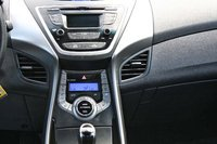 2013 Hyundai Elantra Limited w/Heated Leather Seats