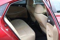 2013 Hyundai Sonata GLS w/3M & Remote Starter!!