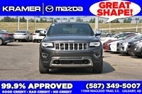 2016 Jeep Grand Cherokee LIMITED **LOADED**