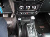 2012 Jeep Wrangler Unlimited Sahara 4x4