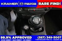 2015 Jeep Wrangler SPORT 4X4 w/Manual Transmission
