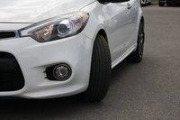 2014 Kia Forte Koup SX COUPE
