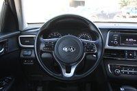 2017 Kia Optima LX+ Heated Steering Wheel!!