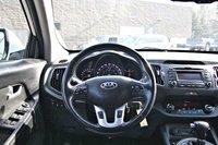 2013 Kia Sportage EX AWD w/Back-Up Camera