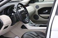2014 Land Rover Range Rover Evoque Prestige Plus